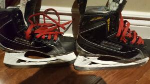 Bauer Supreme 190 skates Size 5.5