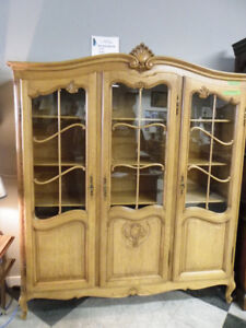 French Provincial Cabinet