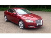 2010 Jaguar XF 3.0d V6 S Premium Luxury Automatic Diesel Saloon