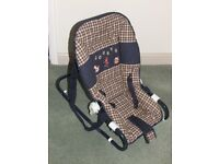 Chico Baby Rocker - Fully Adjustable
