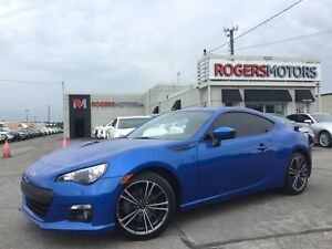 2014 Subaru BRZ - 6SPD - NAVI - BLUETOOTH