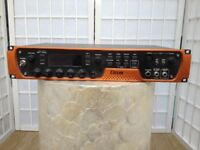 Digidesign Eleven Rack Effects Processor and Audio Interface