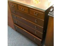 Chest of drawers #28223 £50