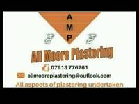 Ali Moore Plastering
