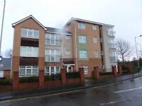 2 bedroom flat in Park Court, Church Street, Wednesfield, Wolverhampton, WV10