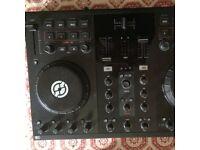 Traktor Kontrol S2 DJ Controller