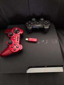 Mega Sony PlayStation 3 bundle