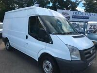 Ford Transit 2.2TDCi Duratorq ( 85PS ) 280M Medium roof MWB