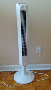 Honeywell Oscillating Fan