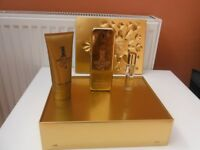 Paco Rabanne One Million Gift Set - Unwanted Gift