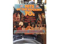"""Vinyl records 12"""""""