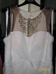 Robe de soiré ou mariage