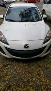 Mazda 3 Automatique Ac