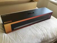BRAND NEW NEVER BEEN OPENED SONOS Playbar £480