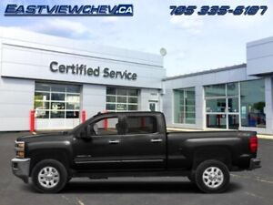 2016 Chevrolet Silverado 2500HD LTZ  - MyLink -  Navigation - Co