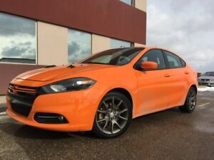 2013 Dodge Dart Rallye Auto/ ONLY $8995 call 380-22229
