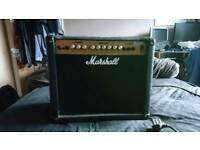 Marshall G30R CD amp