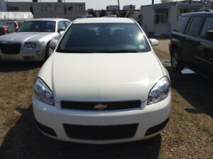 2007 Chevrolet Impala LT NO ACCIDENT/LEATHER HEATED/REMOTESTART