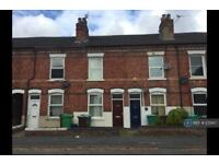3 bedroom house in Lamcote Street, Nottingham, NG2 (3 bed)
