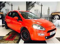 ★🎈THE KWIKI SALE🎈★ 2012 FIAT GRANDE PUNTO 1.2 PETROL ★ ONLY 16K MILES ★ MOT MAY 2018★KWIKI AUTOS