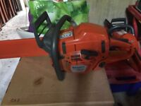 "Husqvarna 576XP AutoTune 24"" Chainsaw"