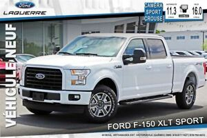 2017 Ford F-150 XLT*140$/SEMAINE*