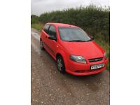 Chevrolet kalos for sale lovely small car
