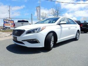 2017 Hyundai SONATA 2.4L GLS  HUGE SAVINGS!!!!!