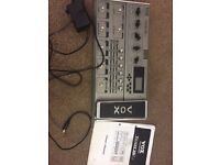 VOX Tonelab LE Effects Pedal - (Great well sought after discontinued pedal)