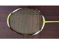 YONEX Badminton Racket ARCSABER Z-SLASH BADMINTON RACKET - 3UG3