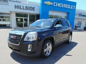 2013 GMC TERRAIN AWD *SUNROOF/LEATHER/BACK UP CAMERA*