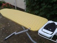 Ironing Board (large - ideal for sheets)