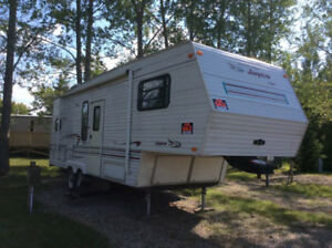 Great Condition  Jayco 5th Wheel