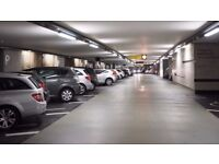 Exclusive Parking Space For Rent in London St. Pauls - £180 pcm - Monthly Rolling Contract