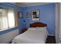 Double room with ensuite in Verwood