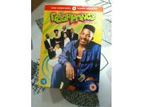 Fresh Prince of bel air complete season 1 dvds
