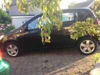Chevrolet Aveo 1.2. One lady owner