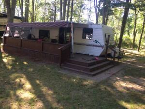 Citation 30 foot 2000 Great condition none smoker