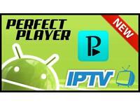 IPTV- £35 12mts
