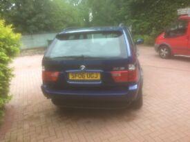 BMWX5 diesel