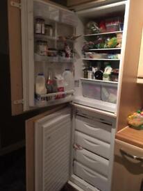 Smeg fridge and / or freezer