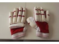YOUTHS CRICKET BATTING GLOVES