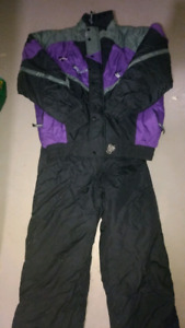 Snowmobile Outfit