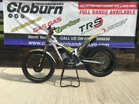 TRS 2017 RR Raga Racing 250cc Trials Bike