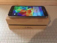 Samsung Galaxy s5 On Vodafone