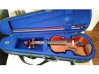 Stentor Student I 3/4 Violin Used