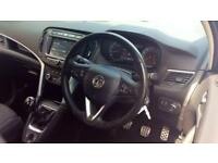 2016 Vauxhall Zafira 1.4T SRi 5dr Manual Petrol Estate