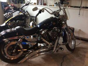 2006 Harley Sportster
