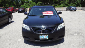 2008 Toyota Camry Other