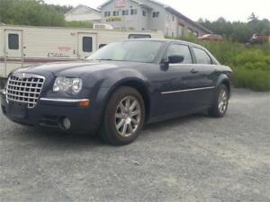2008 chrysler 300 - imited edition new mvi upon sale +warranty